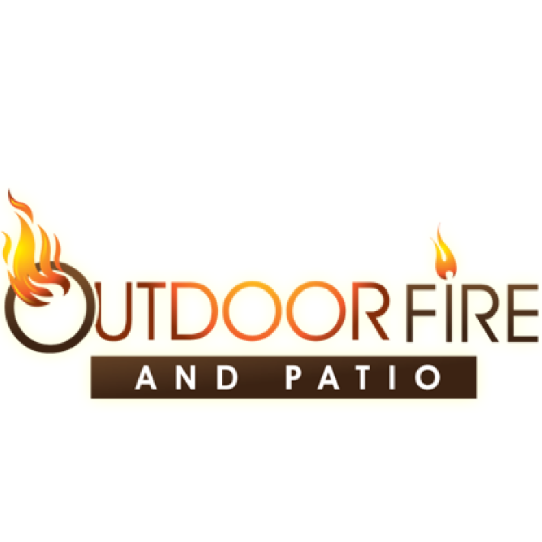 Outdoor Fire and Patio Logo