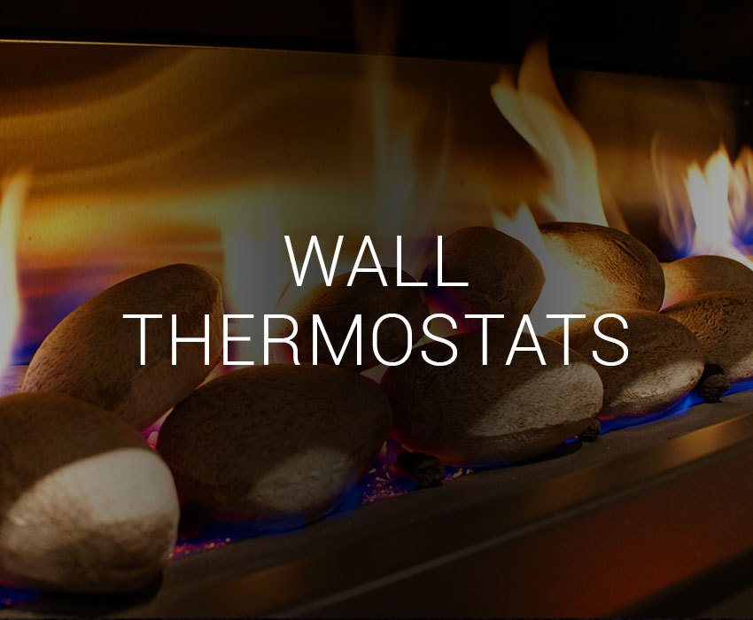Wall Thermostats Mobile Header